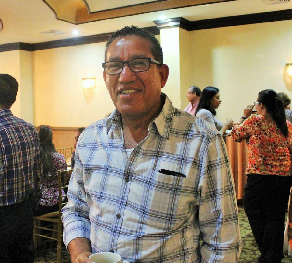 Abg. Mario Díaz nombrado nuevo Coordinador del Tribunal de Sentencia de Honduras