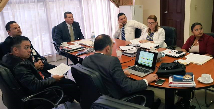 La AJD con actitud crítica sobre comisión de selección de jueces y magistrados