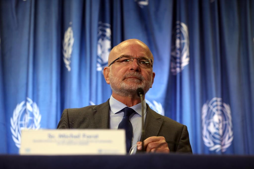 Relator Forst: Existe una brecha entre el compromiso internacional y la aplicación nacional, concluye en su visita