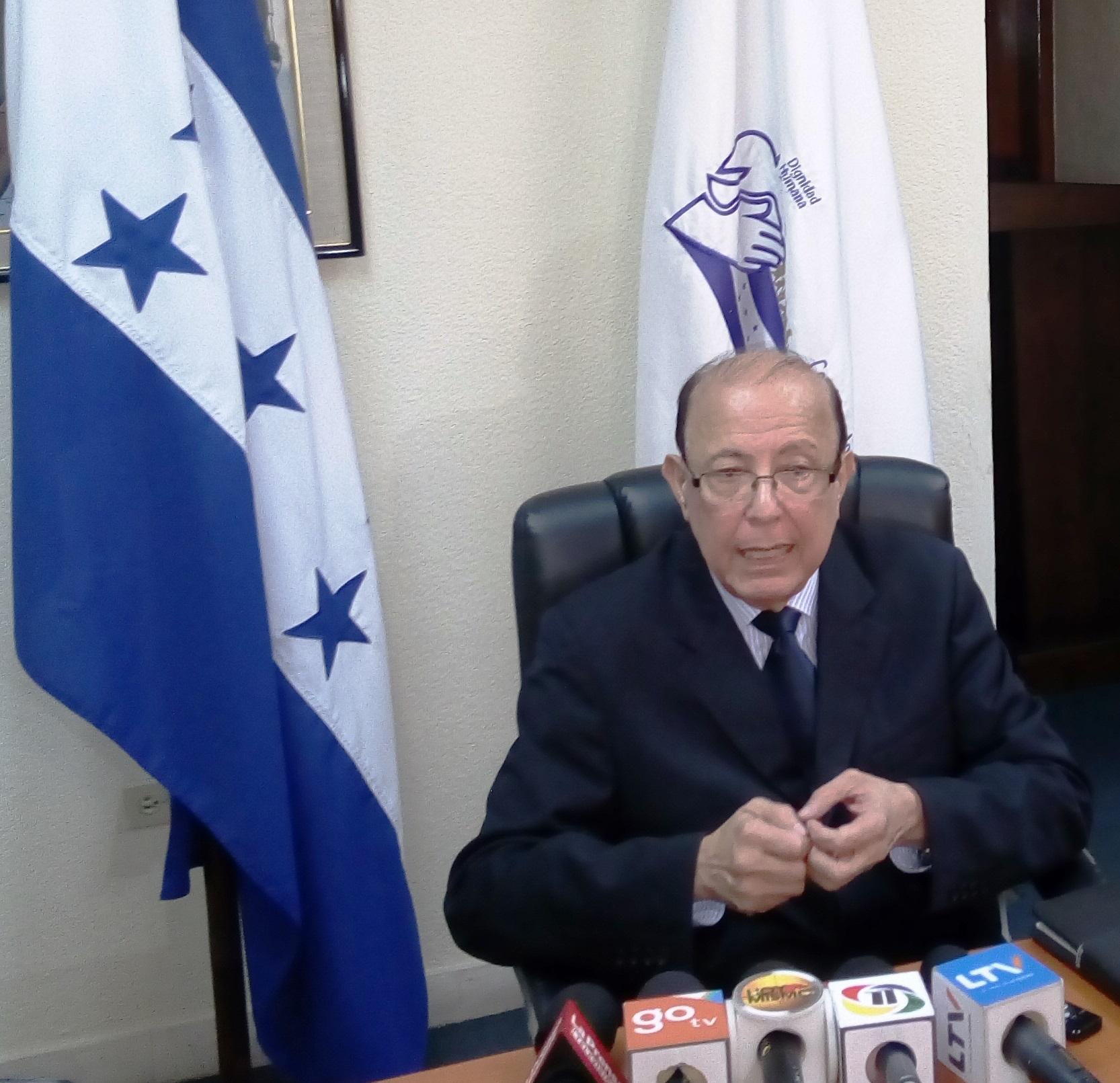 Estado incumple recomendaciones para respetar derechos humanos en Honduras