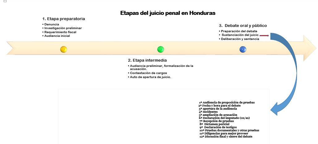 Reprogramada audiencia de juicio por asesinato de ambientalista Berta Cáceres