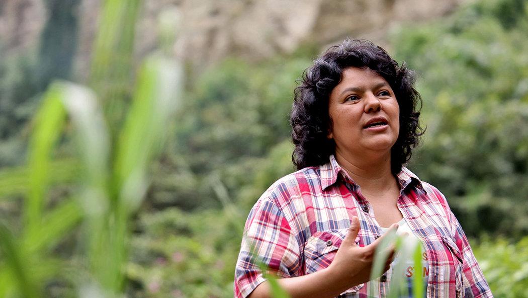 53 agrupaciones de la Coalición contra la Impunidad anuncian permanente observación del primero de varios juicios por asesinato de Berta Cáceres