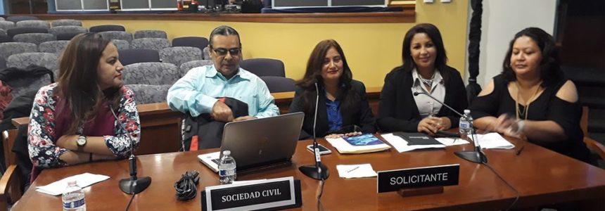 CIDH conoció tratos crueles e inhumanos y falta de justicia por asesinatos durante protestas postelectorales en Honduras