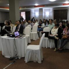 Jueces analizaron durante dos días los alcances y desafíos de la justicia en Honduras