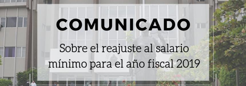 LA AJD SE MANIFIESTA SOBRE EL ACUERDO ADMINISTRATIVO No. PCSJ 36-2019