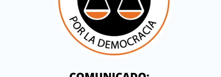 COMUNICADO: La AJD SOLICITA RECONSIDERACION AL INCREMENTO SALARIAL OTORGADO